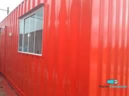 Casa Container 30m² por R$ 25.990,00