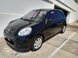 Nissan March 1.0 completo, 2013/2014 - 2014