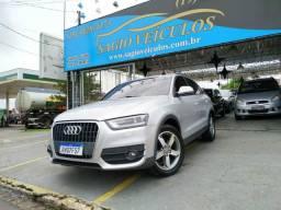 Audi q3 ambition quattro - 2014