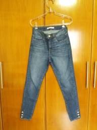 Calça skinny clássica Renner