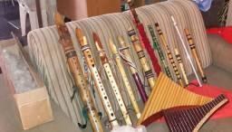 Naf flute