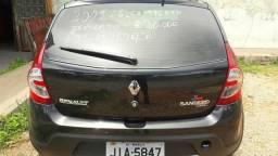 Sandeiro stepway 1.6 2009 carro de senhora. - 2009