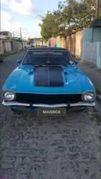 Maverick 1978 , 4cc
