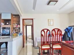 Apartamento à venda com 3 dormitórios em Centro, Divinopolis cod:19524
