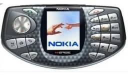 Nokia N-gage ngage desbloqueado bumerangue raridade antiguidade