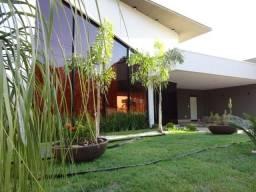 Linda Casa Térrea 3/4 Condomínio do Lago Goiânia