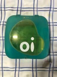 Caixa Personalizada - Operadora Oi