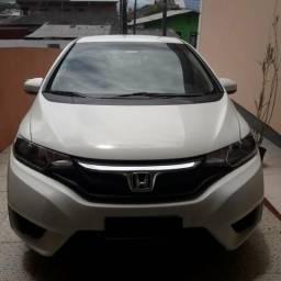 Honda FIT - LX - Câmbio CVT - 2017