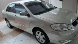 Vendo Corolla SEG AUTOMÁTICO - 2003