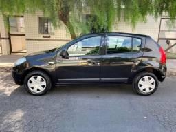 Renault Sandero 1.6 8V Expression Completo Muito Novo !!! Oportunidade !!! 2010 - 2010