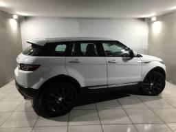 Range Rover Evoque - 2014