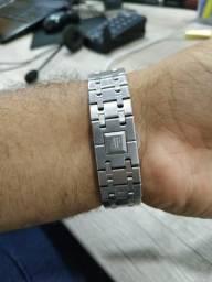 Relógio Audemars Piguet usado