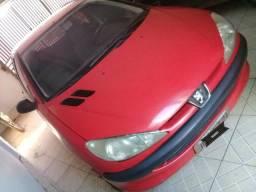 Peugeot 206 - 2002