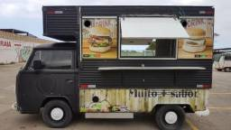 Food truck ingleses
