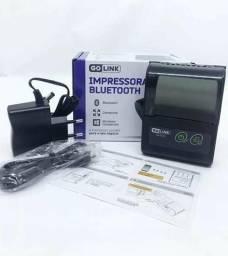 Impressora bluetooth Golink bobina 58mm