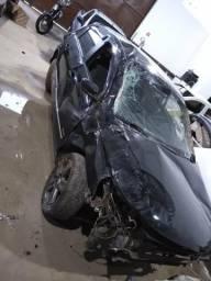 Carro ,desmanche, somente lataria ruim e eixo traseiro - 2009