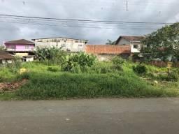 Terreno Jardim Paraíso R$ 110.000,00