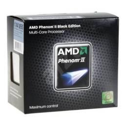 Processador Quadcore Phenon Ii X4 955 Black Edition