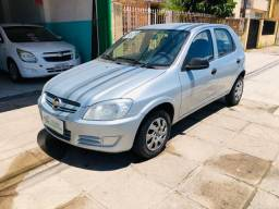 Celta Spirit 1.0 Flex 2011 (R$: 2.900,00 + 60 x 478,00) - 2011