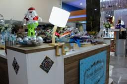 Quiosque Dona Antonieta - Shopping Difusora - Caruaru - PE