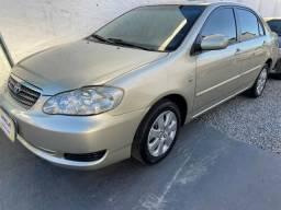Corolla 2007 1.8 xei manual, completo, super conservado!! - 2007