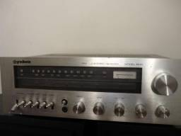 Receiver 1200 Frente Escovado Gradiente