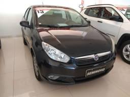 Fiat gran siena atrac. 1.4 2013 - 2013