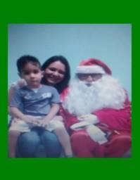Leve o Papai Noel à sua noite de Natal!