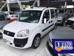 FIAT DOBLÒ 2015/2016 1.4 MPI ATTRACTIVE 8V FLEX 4P MANUAL - 2016