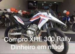 Xre 300 (leia por favor) - 2017