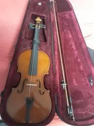 Violino pra sair hoje