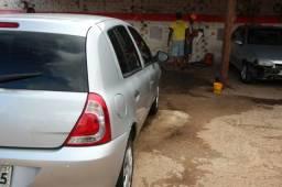 Agio renaut Clio 1.0 4 portas ZAP * - 2014