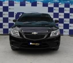 Chevrolet Onix 1.0 lt 8v flex 4p manual 2015 - 2015