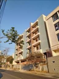 Apartamento com 2 dormitórios à venda, 62 m² por r$ 265.000 - vale do ipê - juiz de fora/m