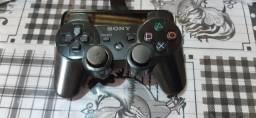 Controle ORIGINAL PS3*ENTREGO (ACEITO CARTÃO)