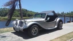 Bugre buggy - 1982