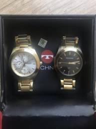 0b9a87f2d95 Relógio technos