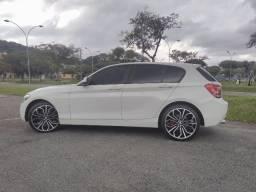 Oportunidade - BMW 116IA 1.6 Turbo 2015 - 2015
