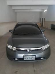 New civic bx km - 2007