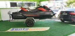 Jet ski Rxt 260 - 2011