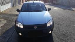 Fiat Strada Hard Working CS 2018 Completa ABAIXO TABELA - 2018