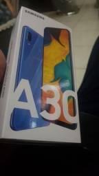Samsung A30 Lançamento