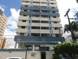 AP0284 - Apartamento 136m², 3 Suítes, 2 Vagas, Ed. Valdenir Maia, Aldeota, Fortaleza/CE