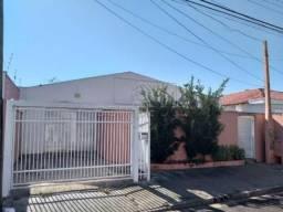 Casa para alugar com 4 dormitórios em Parque industrial, Sao jose do rio preto cod:L6966