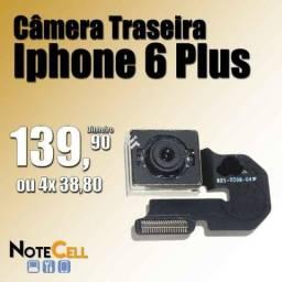 Câmera Traseira Para iPhone 6 Plus