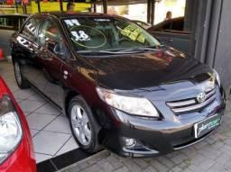 TOYOTA COROLLA 2010/2011 1.8 GLI 16V FLEX 4P AUTOMÁTICO - 2011