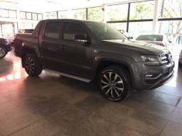 Volkswagen Amarok Extreme V6 Turbo Diesel Automática - 2018