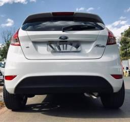 Ford/ Fiesta Hatch 1.6 SE 17/17 - 2017