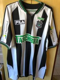 Camisa Figueirense 2010