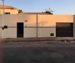 Casa no setor primavera, Formosa Goiás